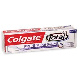 Pasta dentifríca, total proteção, gum