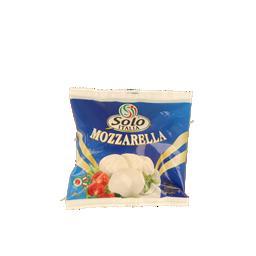 Mozzarella soloitália