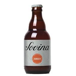 Cerveja Amber