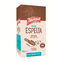 Na-far espelta integ 500g 4kg
