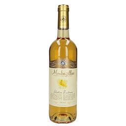 Vinho branco monbazillac  2012