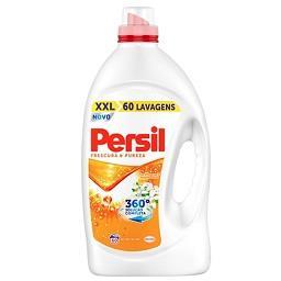 Detergente Gel p/ Máquina Roupa Orange