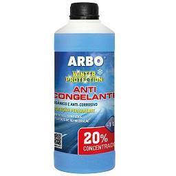 Anti-congelante 20% concentrado