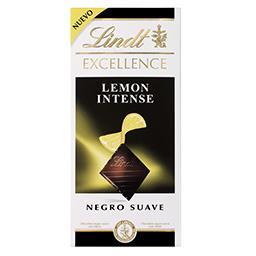 Tablete de Chocolate Excellence Limão