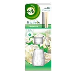 Air wick sticks white bouquet