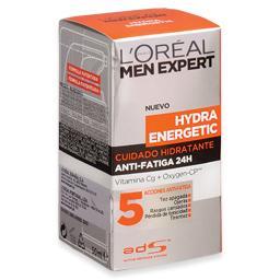 Creme anti.fadiga, hydra energetic
