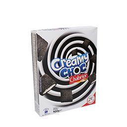 Cereais crica creamy chocolate