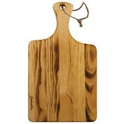 Tábua de madeira 20 x 35 x 1,8 cm