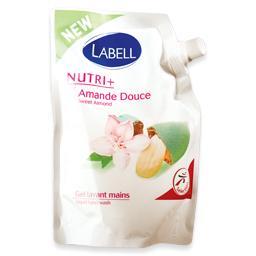 Recarga de sabonete líquido, amêndoas doces