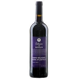 Vinho Tinto Regional Beira Atlântico