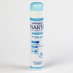 Desodorizante spray freshissime