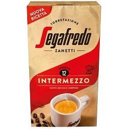 Café Moído Intermezzo Intensidade 12