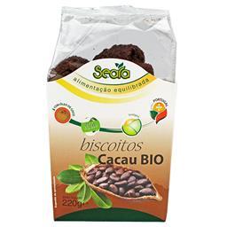 Biscoitos biológicos