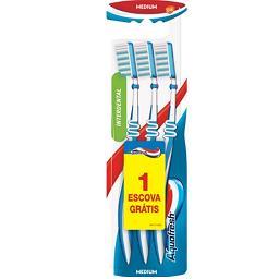 Escova de Dentes Flex Interdental