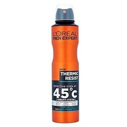Desodorizante spray thermic resist