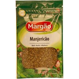 Manjericão margão