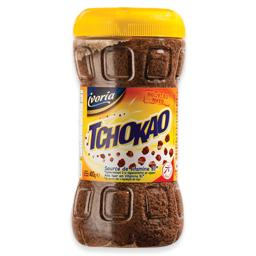 Achocolatado tchokao