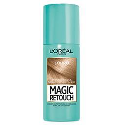 Spray Magic Retoca Raíz Louro