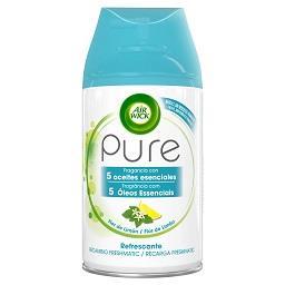 Recarga P/ Ambientador Automático Freshmatic Refresh...