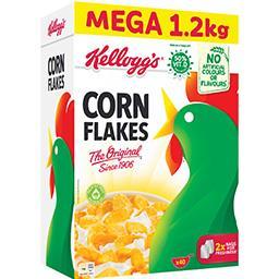 Cereais Corn Flakes Original