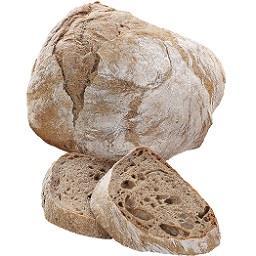 Pão Escuro de Rio Maior