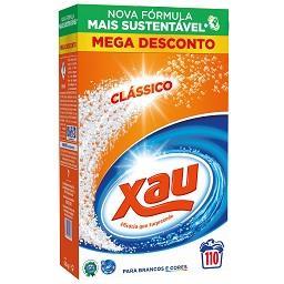 Detergente em Pó Máquina de Lavar Roupa Regular