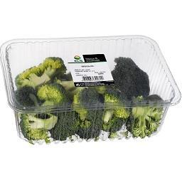 Bróculos Cortados