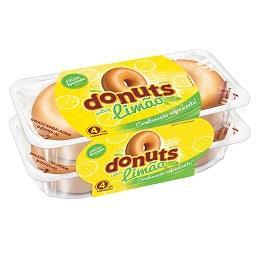 Donuts Limão