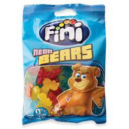 Gomas de ursos com brilho