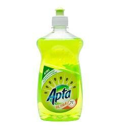 Detergente líquido, manual loiça Menta