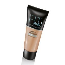 Base de Rosto Fit Me Matte & Poreless 130