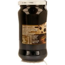 Azeitona preta oxidada