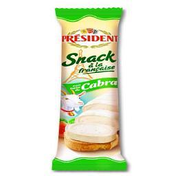 Queijo Snack Chevre/Cabra