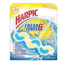 Bloco sanitário fresh power brisa