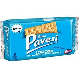 Crackers s/ Sal Superficie
