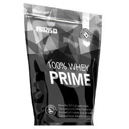 100% whey prime chocolate