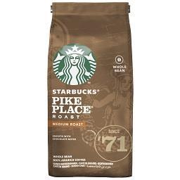 Café em grão torra média