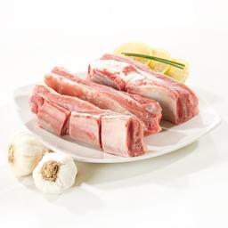 Carne para cozer com osso