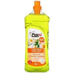 Lava Tudo Perfumado flor de laranjeira