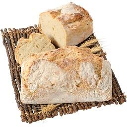 Pão forma de Rio Maior