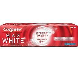 Pasta de dentes max white expert white