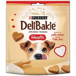 Snack de dentição bakie hearts