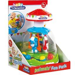 Pião Parque Infantil