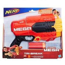Mega Tri Break