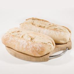 Pão da Avó Alongado