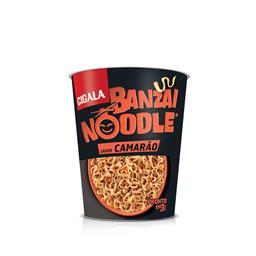 Noodle banzai camarão