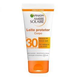 Leite Protector Solar FPS 30 Manteiga de Karité |Cor...