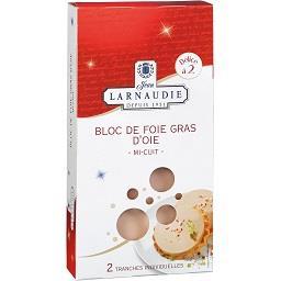 Foie gras de ganso