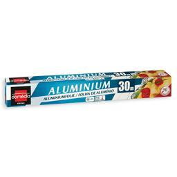 Papel de alumínio 30m