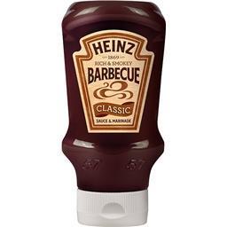 Heinz barbecue classic